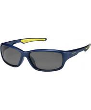 Polaroid Barn p0425 kea y2 blå polariserte solbriller