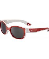 Cebe Cbspies4 spionerer røde solbriller