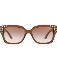 Michael Kors Ladies mk2066 55 334813 banff solbriller