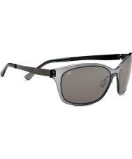 Serengeti Sara krystall mørk grå polarisert phd CPG solbriller