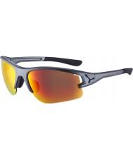 Cebe Cbacros6 på tvers av grå solbriller