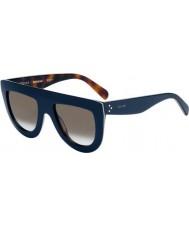 Celine Ladies cl41398 s 273 z3 52 solbriller