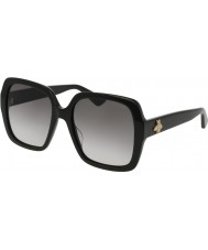 Gucci Ladies gg0096s 001 solbriller