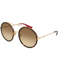 Gucci Ladies gg0061s 013 56 solbriller