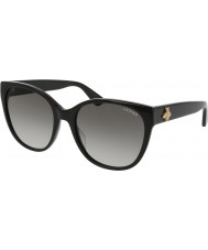 Gucci Ladies gg0097s 001 solbriller