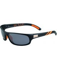 Bolle 12201 anaconda svarte solbriller