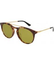 Gucci Herre gg0320s 005 53 solbriller