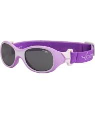 Cebe Cbchou11 chouka lilla solbriller