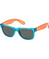 Polaroid Barn p0115 89t y2 blå oransje polarisert solbriller