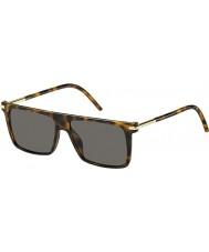 Marc Jacobs Mens Marc 46-s TLR 8t Havana solbriller