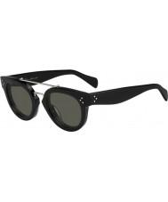 Celine Ladies cl 41043-s 807 1e sorte solbriller