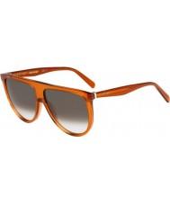 Celine Ladies cl41435 s efb z3 61 solbriller