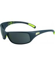 Bolle 12202 recoil grå solbriller