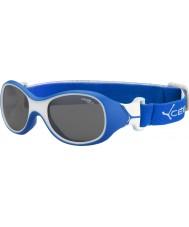 Cebe Cbchou12 chouka blå solbriller