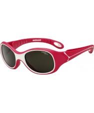 Cebe S-Kimo (alder 1-3) bringebær solbriller