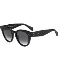 Celine Ladies cl 41049-s 807 XM sorte solbriller
