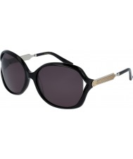 Gucci Ladies gg0076sk 001 62 solbriller