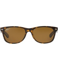 RayBan Rb2132 55 902 57 nye farger solbriller