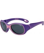 Cebe Cbskimo14 s-kimo lilla solbriller