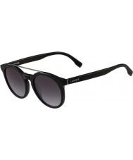 Lacoste L821s sorte solbriller