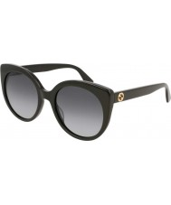 Gucci Ladies gg0325s 001 55 solbriller