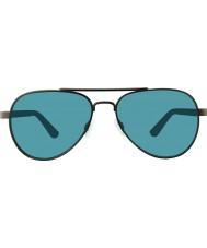 Revo Rbv1000 bono signatur zifi Gunmetal - blå polariserte solbriller