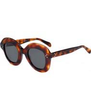 Celine Ladies cl41445 s 086 ir 46 solbriller