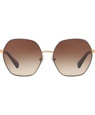 Ralph Ladies ra4124 60 9338 13 solbriller