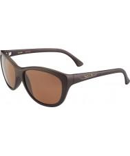 Bolle 12105 greta brune solbriller