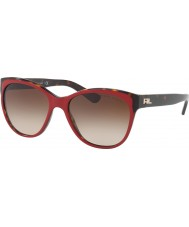 Ralph Lauren Rl8156 57 563213 solbriller