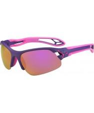 Cebe Cbspring4 s-pring lilla solbriller