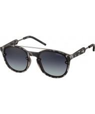 Polaroid Pld6020-s tuh wj grå Havana ruthenium polarisert solbriller