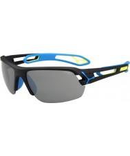 Cebe Cbstm14 s-spor sorte solbriller