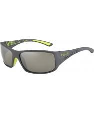 Bolle 12121 kingsnake grå solbriller