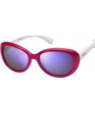 Polaroid Barn pld8004-s T4L mf røde polariserte solbriller