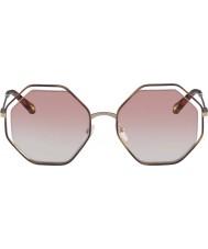 Chloe Ladies ce132s 211 58 valmue solbriller