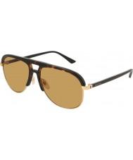 Gucci Herre gg0292s 004 60 solbriller