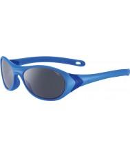 Cebe Cbcrick16 cricket blå solbriller