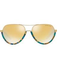 Michael Kors Ladies mk1031 58 10247p austin solbriller