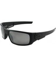 Oakley Oo9239-06 veivaksel matt svart - svart iridium polarisert solbriller