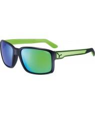 Cebe Cbdude11 dude svarte solbriller