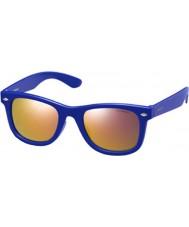 Polaroid Barn pld8006-Koreas tv0 oz blå polariserte solbriller
