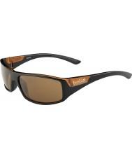 Bolle 12138 weaver brune solbriller