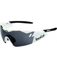 Bolle 12162 6. sans hvite solbriller