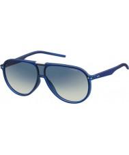 Polaroid Pld6025-s TJC Z7 blå polariserte solbriller