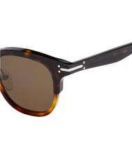 Celine Cl41394 s t6u a6 46 solbriller