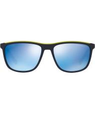 Emporio Armani Herre ea4109 57 563855 solbriller