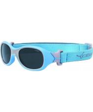 Cebe Chouka (alder 1-3) blå solbriller
