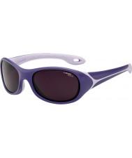 Cebe Flipper (alder 3-5) fiolette solbriller