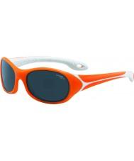 Cebe Flipper (alder 3-5) oransje solbriller